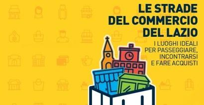 """A Roma per la realizzazione del portale e app """"Le Strade del Commercio"""""""