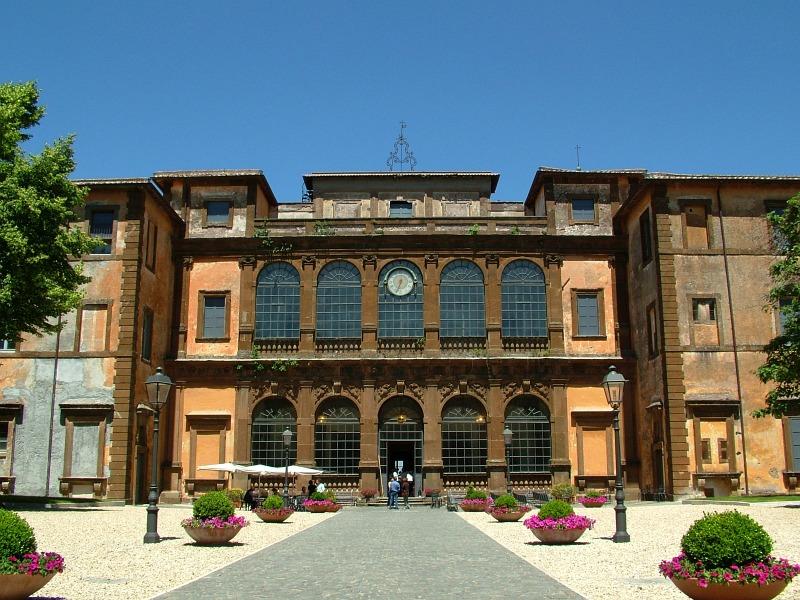 Presentazione Rete di Impresa Castelli Romani