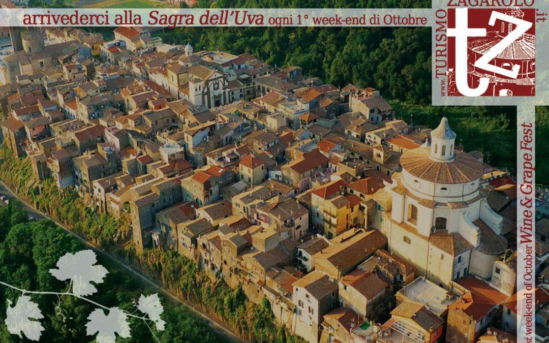 Zagarolo tra i 15 migliori borghi del Lazio