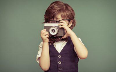 Call per fotografo/a