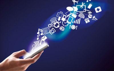 Presentazione di NETSHOP – App per l'innovazione del commercio