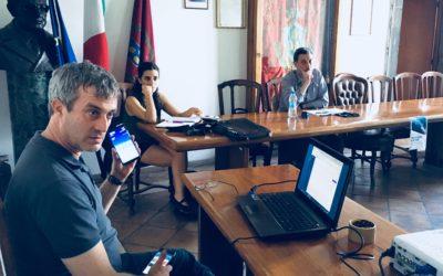 Presentazione di NETSHOP – Report dell'incontro
