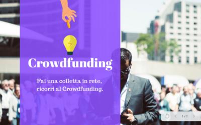 Pitartima Academy: Crowdfunding